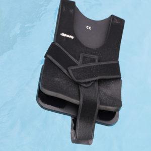 Aqua-Fit Wet Vest EC