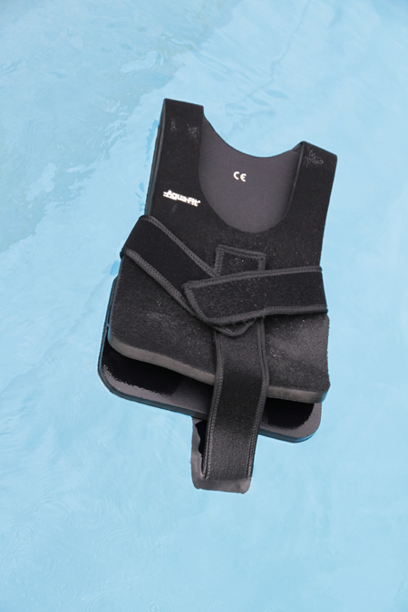 Aqua-Fit Wet Vest EC