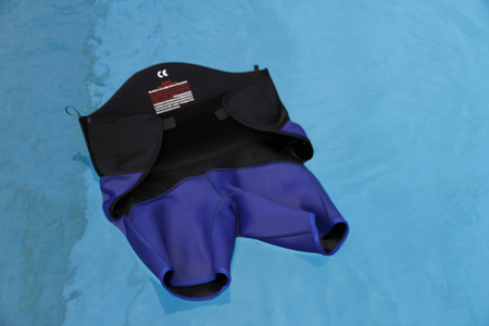 Aqua-Fit Wet Vest Sport