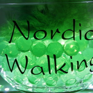 Nordic Walking Training