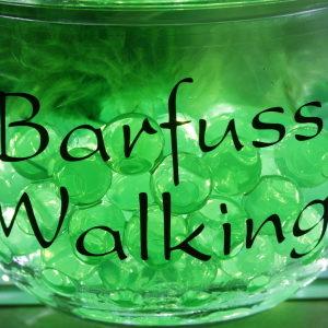Barfuss Walking