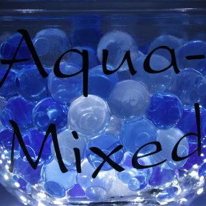 Aqua-Mixed Frühlingskurse 2019