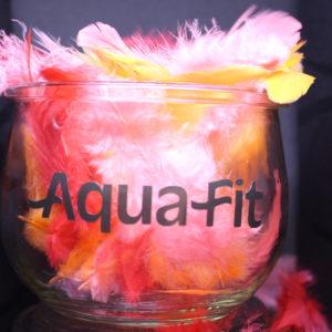Aqua-Fit Frühlingskurse