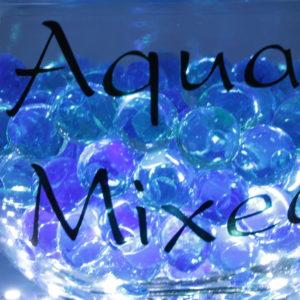Aqua-Mixed Frühlingskurse