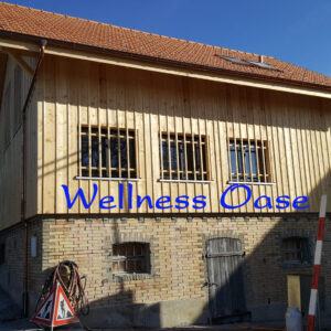 Wellness Oase Winterkurse