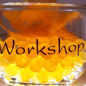 Workshops Allgemein
